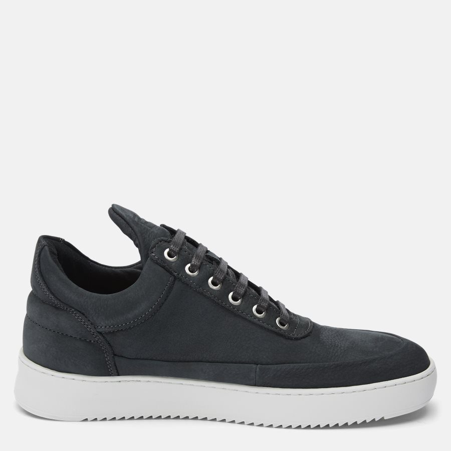LOW TOP RIPLE CAIRO - Shoes - DARK BLUE - 2